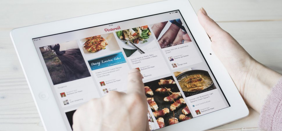 5 tips on Pinterest and Other Missed Social SEO Opportunities