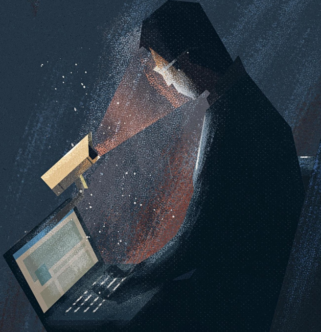 the death of privacy