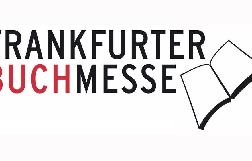 logo buchmesse f