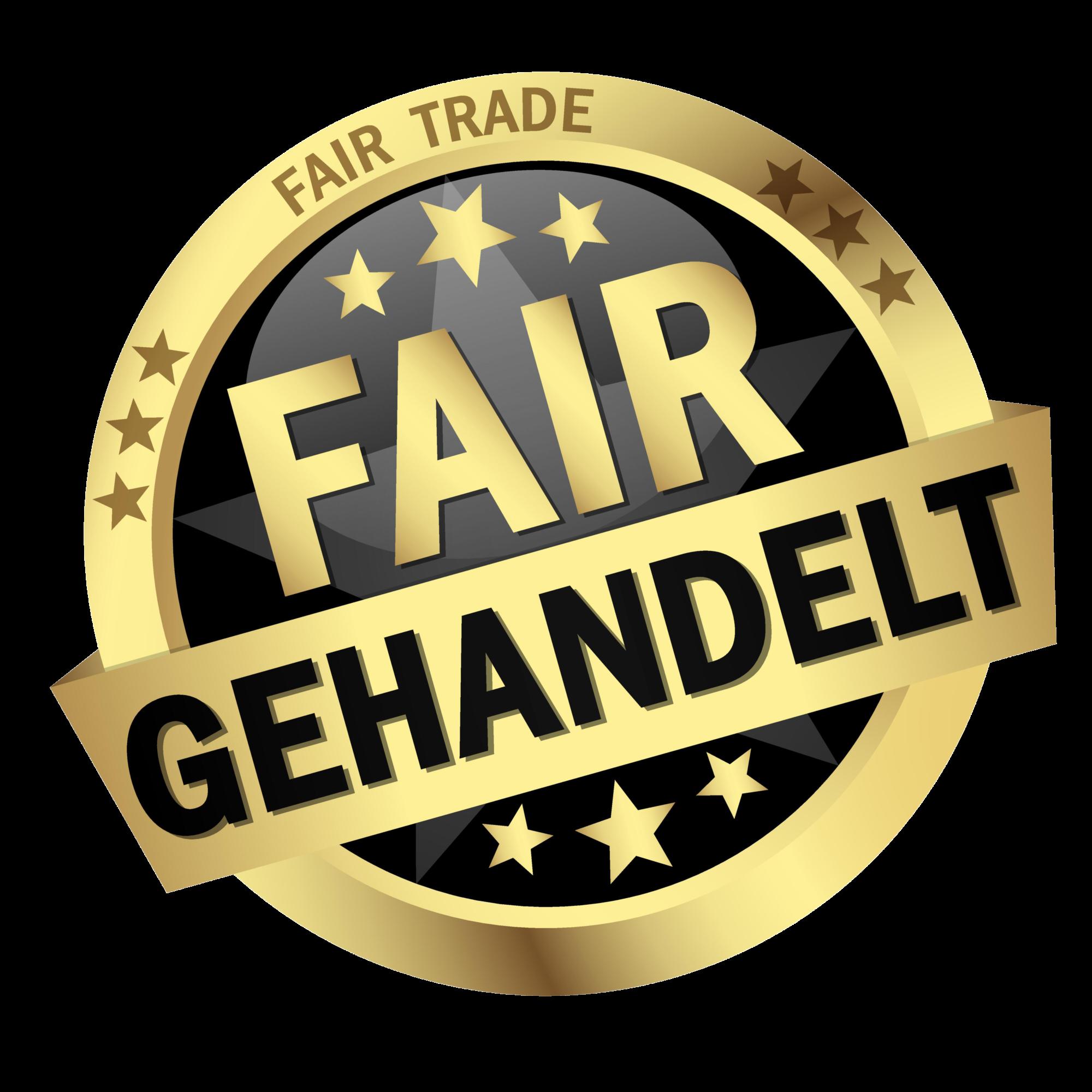 fair gehandelt fair trade