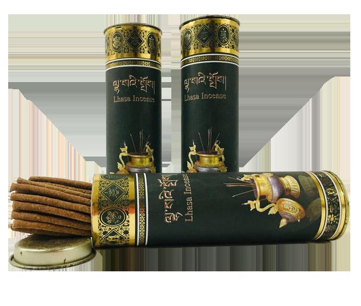 fairer Handel lhasa incense